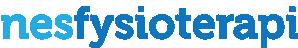 Nes Fysioterapi Retina Logo